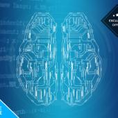New Deal: 95% off the The Complete Machine Learning Bundle Image